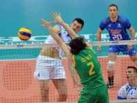 Italia-Australia World League