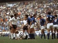 Italia-Germania Mexico '70