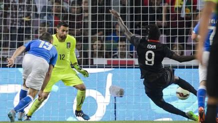 Nazionale, Italia-Portogallo 0-1, primo ko dell'era Conte