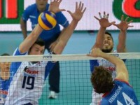 Italia-Serbia World League