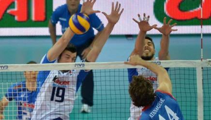 World League, da domani la Final Six: dopo la cacciata dei 4, cosa aspetta l'Italia?