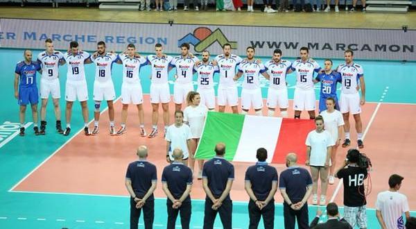 World League, stasera Italia-Australia: azzurri carichi a mille