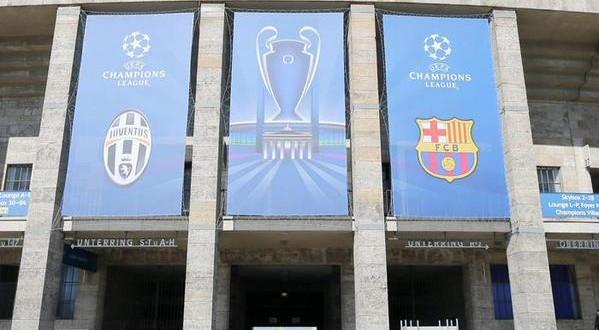 Sorteggi Champions League, quarti: ahi Juve, c'è il Barcellona!