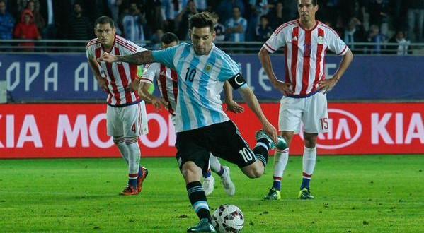 Copa America: nella notte Paraguay-Giamaica e Argentina-Uruguay