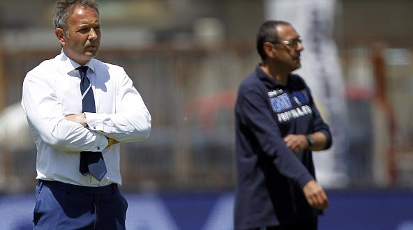 Serie A: i possibili scenari sulle panchine bollenti