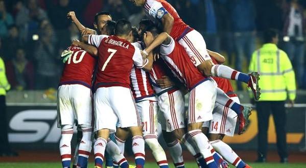 Copa America: Paraguay incredibile, Brasile di nuovo ko ai rigori