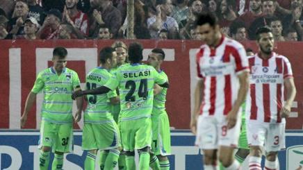 Serie B playoff: Vicenza-Pescara 2-2, continua il sogno dei delfini biancazzurri