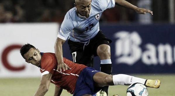 Copa America, iniziano i quarti: all'1.30 Cile-Uruguay