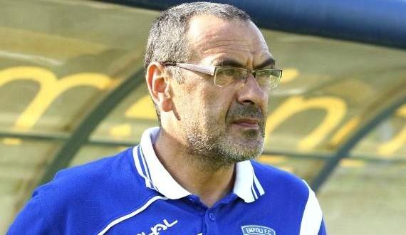 Napoli, Maurizio Sarri è il nuovo allenatore