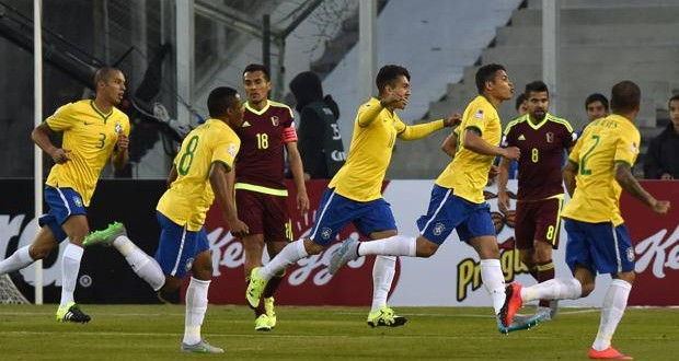 Copa America: Colombia-Perù è 0-0, Brasile ok. Ecco tutti i quarti