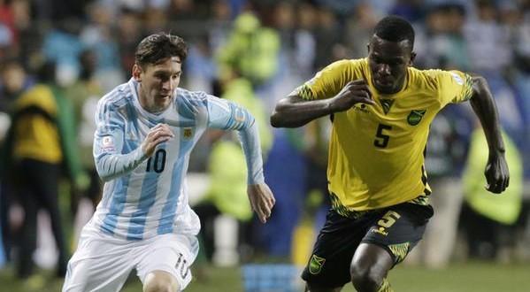 Copa America: all'1.30 c'è Argentina-Colombia, sfida dal sapore epico