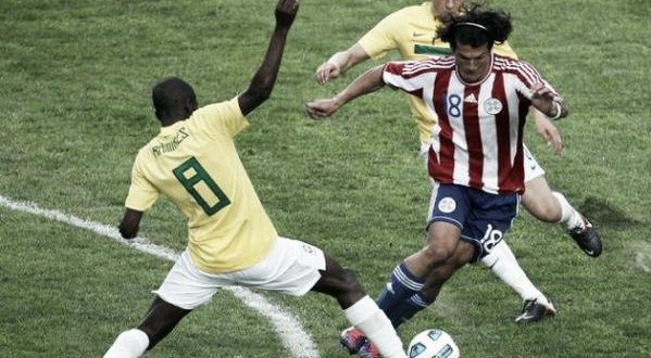 Copa America, alle 23.30 l'ultimo quarto: c'è Brasile-Paraguay