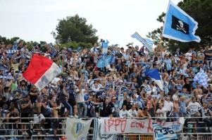 Vicenza-Pescara gemellate