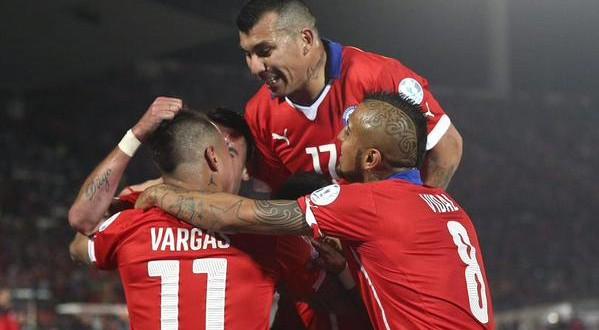 Copa America, il Cile batte il Perù tra le polemiche e va in finale