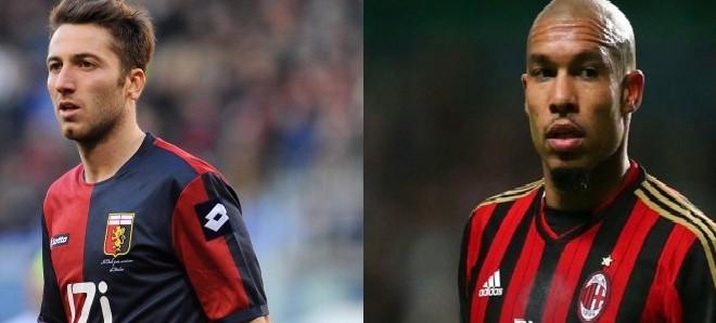 Milan: arriva Bertolacci, rinnova De Jong. Ora nel mirino Bacca e Witsel