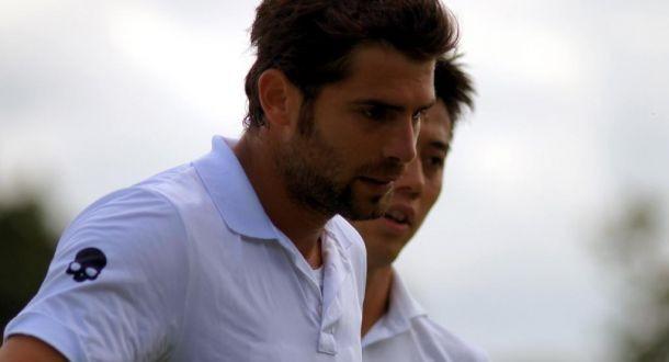 Wimbledon, day 1: Bolelli spaventa Nishikori. Ok Djokovic