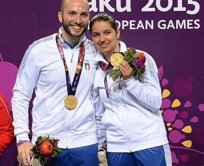 Baku 2015, 23 giugno: calendario finali, azzurri in gara e medagliere