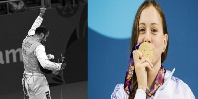 Baku 2015, è grand'Italia: 2 ori, 4 argenti e 1 bronzo!