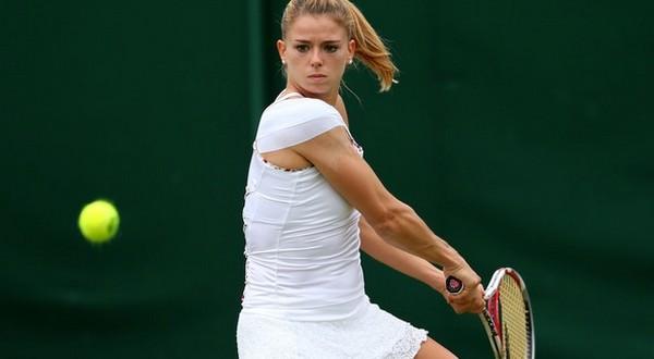 Wimbledon, day 2: bene Giorgi, subito Ko Halep
