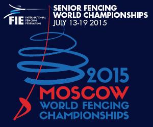 Scherma, Mondiali Mosca 2015: convocati dell'Italia e programma gare