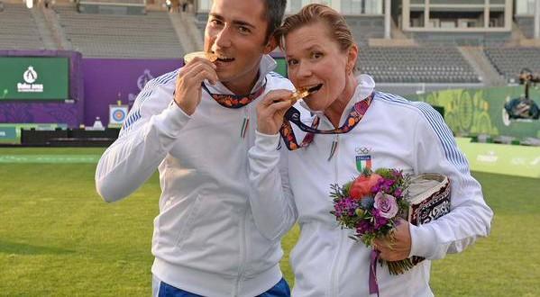 Baku 2015, 18 giugno: calendario finali, azzurri in gara e medagliere