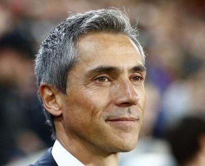 Fiorentina, presentato il nuovo tecnico Paulo Sousa