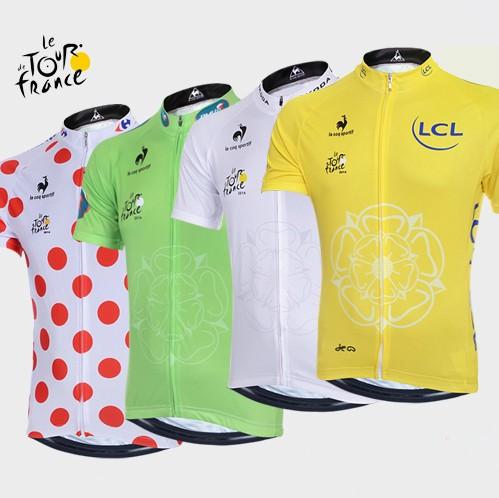 Tour de France 2019, tutte le classifiche