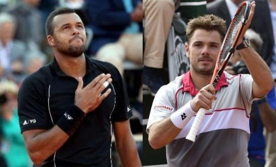 Roland Garros, Wawrinka in finale. Sospeso Djokovic-Murray