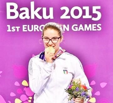 Baku 2015, 20 giugno: calendario finali, azzurri in gara e medagliere