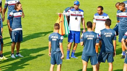 Preliminari di Europa League, la Sampdoria affronterà il Vojvodina