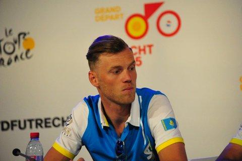 Tour de France, subito il caso Boom: cortisolo basso, ma partirà. Scontro Astana-MPCC