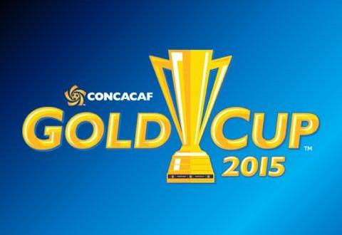 CONCACAF Gold Cup 2015, mercoledì calcio d'inizio del torneo