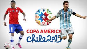 Copa America, mucho más que un partido: alle 22 la finalissima Cile-Argentina