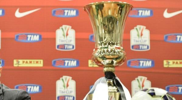 Coppa Italia, si entra nel vivo: fra oggi e giovedì il quarto turno