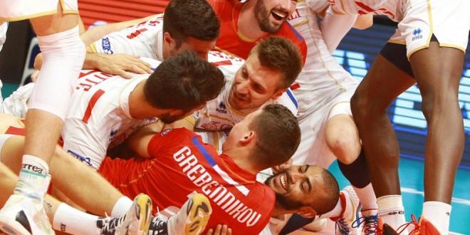 World League, oggi Serbia-Francia: la finale che nessuno si aspettava