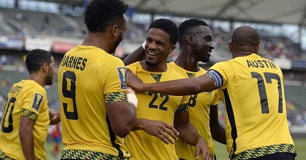 Gold Cup: Giamaica batte Canada, pari tra Costa Rica ed El Salvador