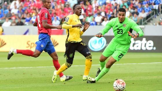 Gold Cup: la Giamaica stoppa la Costa Rica, Canada-El Salvador 0-0