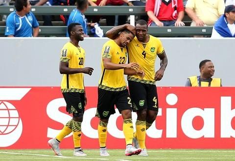 Gold Cup, avanzano ai quarti Giamaica e Costa Rica