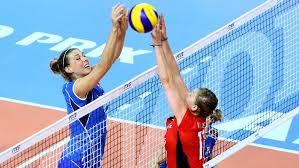 Grand Prix, tutto facile per l'Italia: le ragazze stendono il Belgio 3-0