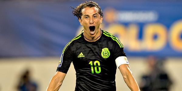 Gold Cup, quarti: Messico e Panama di rigore, ora la semifinale