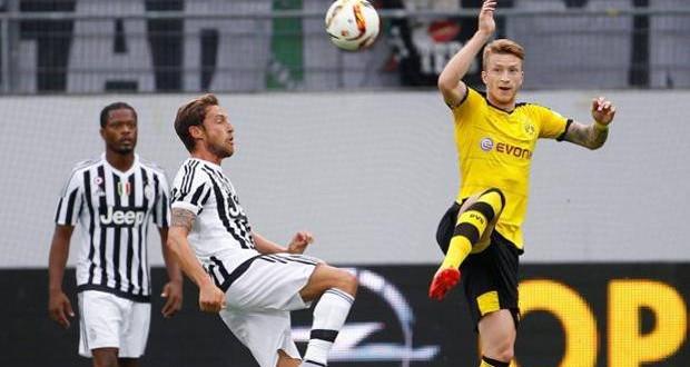 Amichevoli: Juve ko col Dortmund, Kung Fu Mexes firma il derby