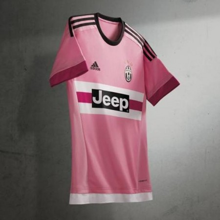Juventus maglia II 2015-16