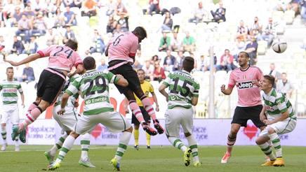 Amichevoli: la Juve vince al 90', bene il Napoli, Lazio ancora ko