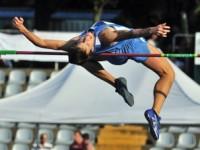 Marco Fassinotti salto in alto