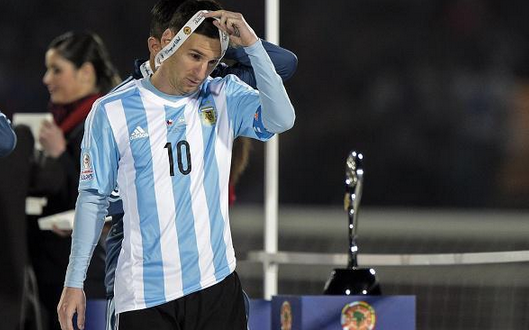 Messi la Pulce, Messi il Flop… il dilemma argentino continua