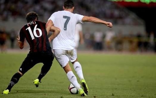 Amichevoli: il Milan perde ai rigori col Real, ma Miha sorride