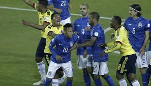Neymar espulso