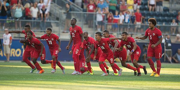 Gold Cup: Panama-USA 4-3 dcr, la Marea Roja sommerge il Soccer