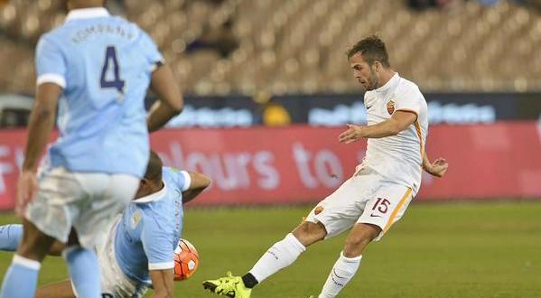 Amichevoli: sconfitte per Roma e Inter, Napoli e Genoa travolgenti