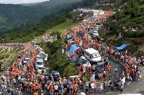 Tour de France, classifiche e presentazione tappa 12 (Lannemezan-Plateau de Beille)